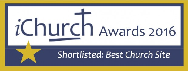 iChurch Awards Runners Up (Church)